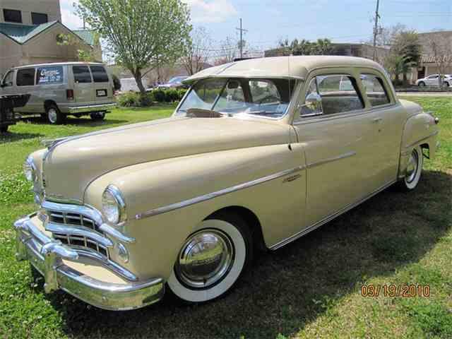 1949 Dodge Coronet | 990277