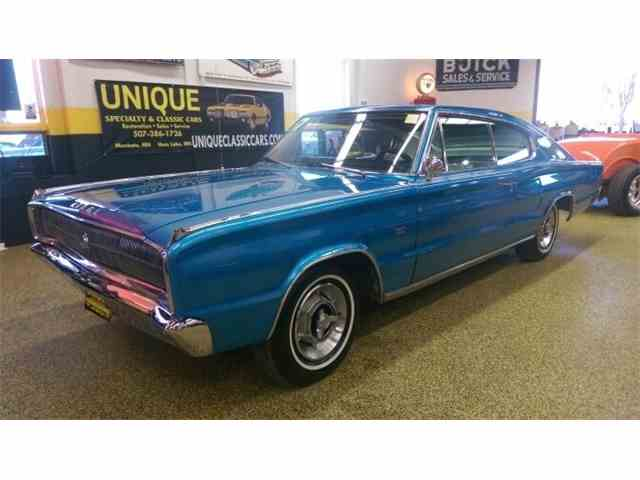 1967 Dodge Charger | 992773