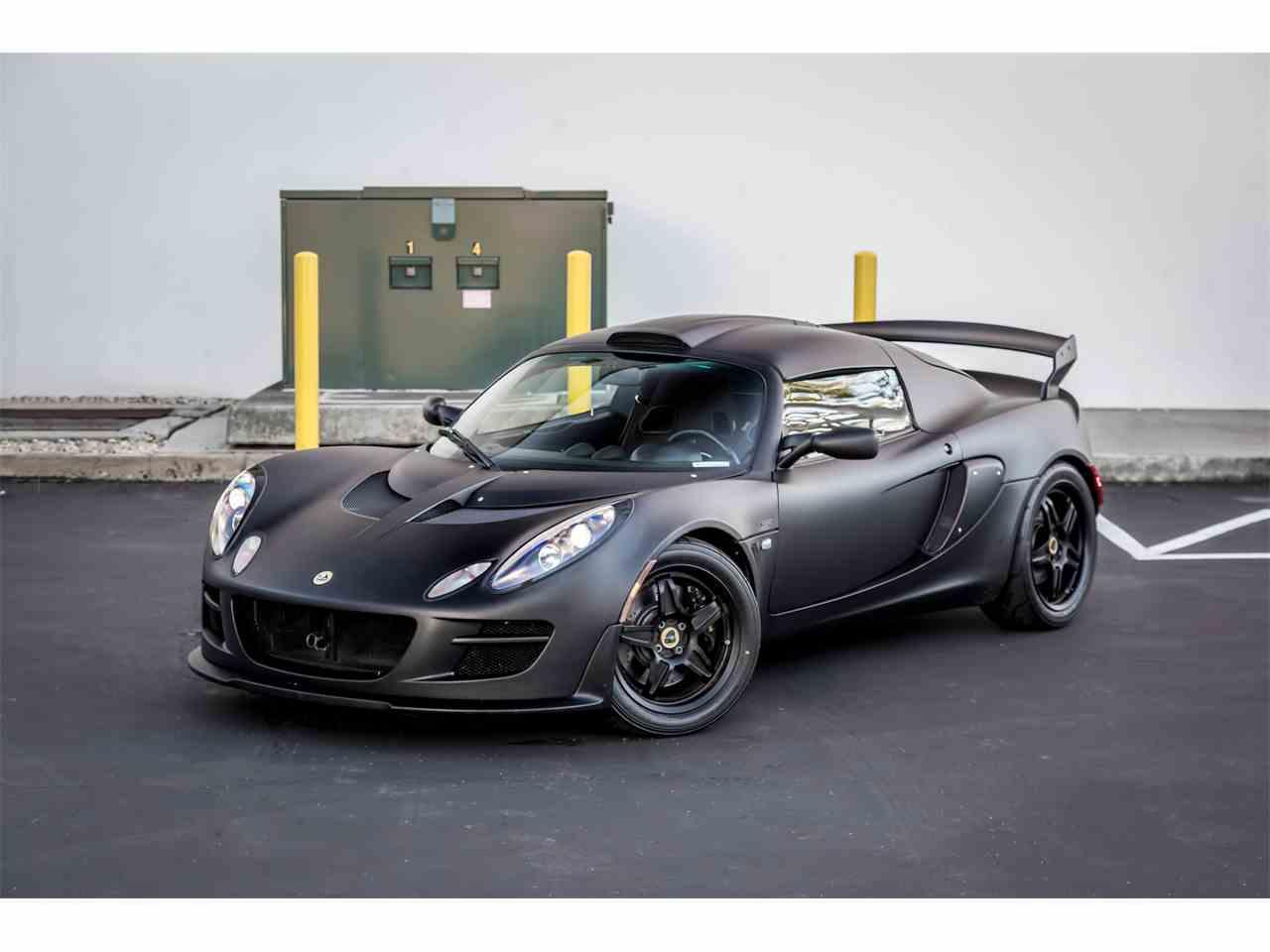 2011 Lotus Exige for Sale - CC-992774