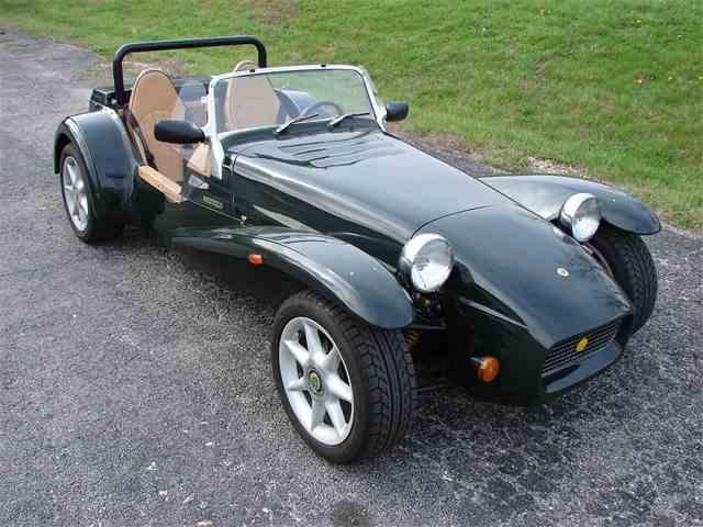 1965 Lotus Seven | 992785
