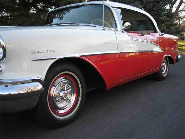 1955 Oldsmobile Holiday | 992788