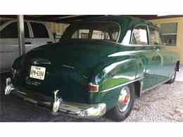 1952 Plymouth Cranbrook for Sale - CC-992790