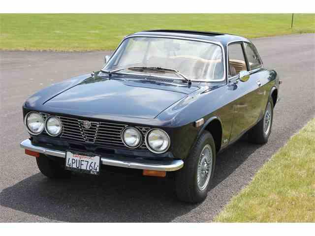 1973 Alfa Romeo 1750 GTV | 992794