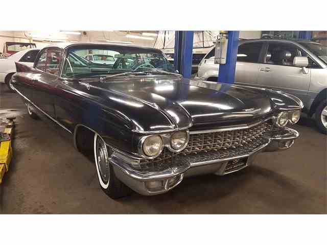 1960 Cadillac Coupe DeVille | 992799