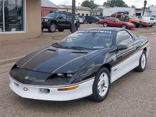 1993 Chevrolet Camaro | 990280