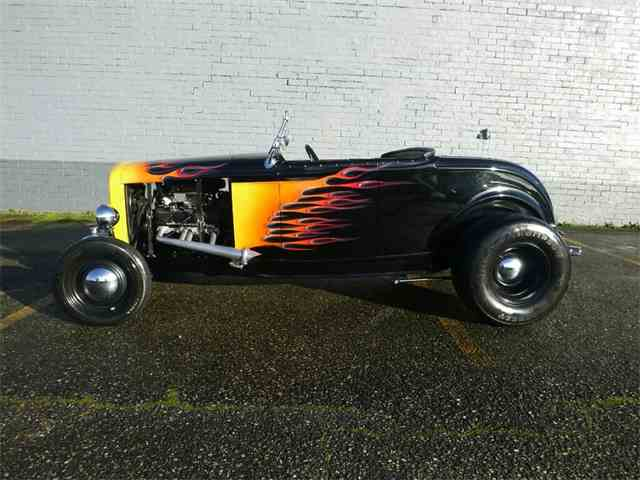 1932 Ford Roadster | 992800