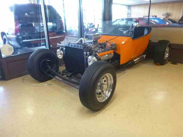 1923 Ford T-Bucket | 992802