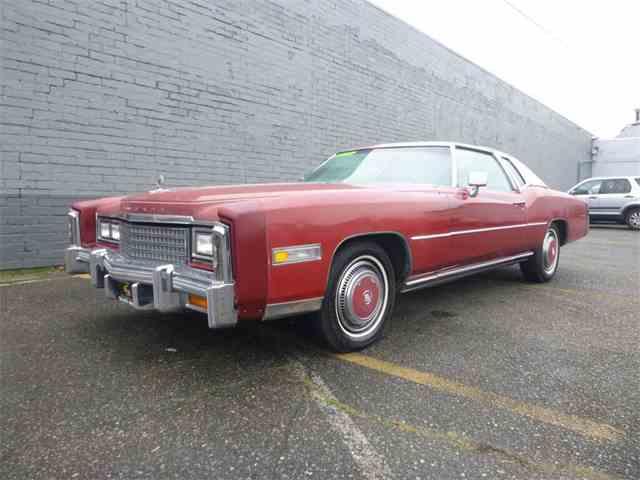 1978 Cadillac Eldorado | 992806