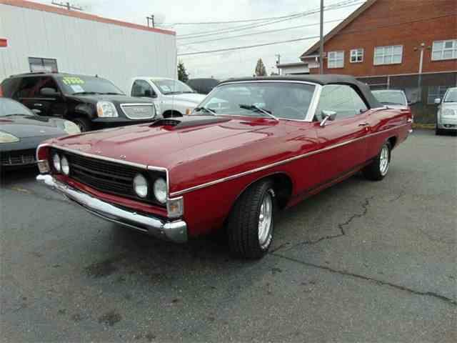 1966 Chevrolet Impala | 992807