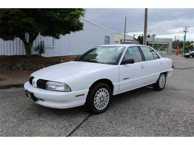 1997 Oldsmobile Achieva | 992809