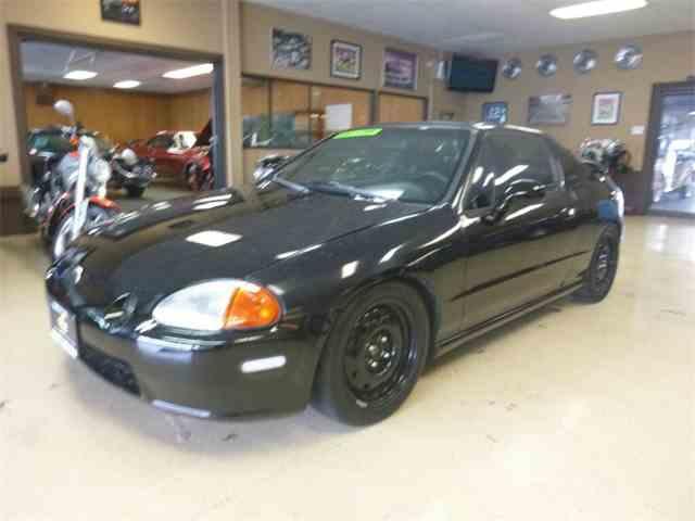 1994 Honda Civic | 992818