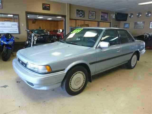 1991 Toyota Camry | 992819