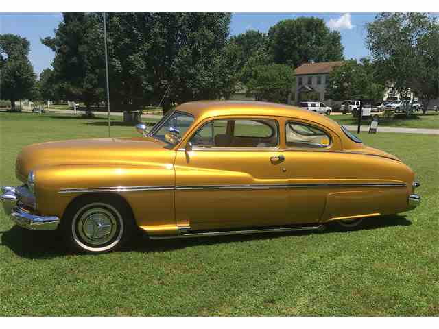1949 Mercury 2-Dr Coupe | 992830