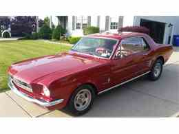 1966 Ford Mustang for Sale - CC-992833