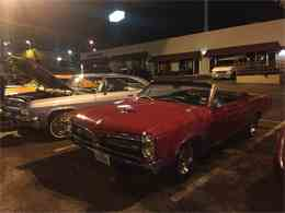 1967 Pontiac GTO for Sale - CC-992837