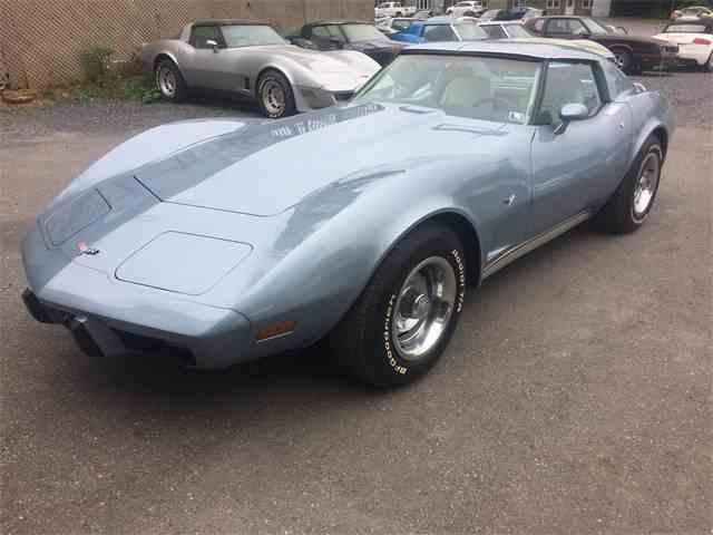 1977 Chevrolet Corvette | 992842