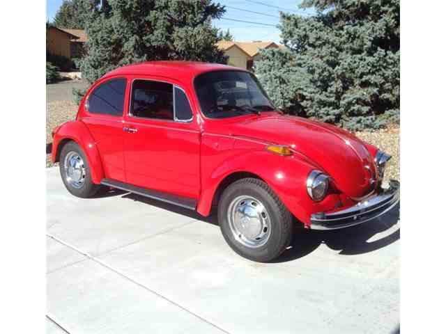 1974 Volkswagen Super Beetle | 992843