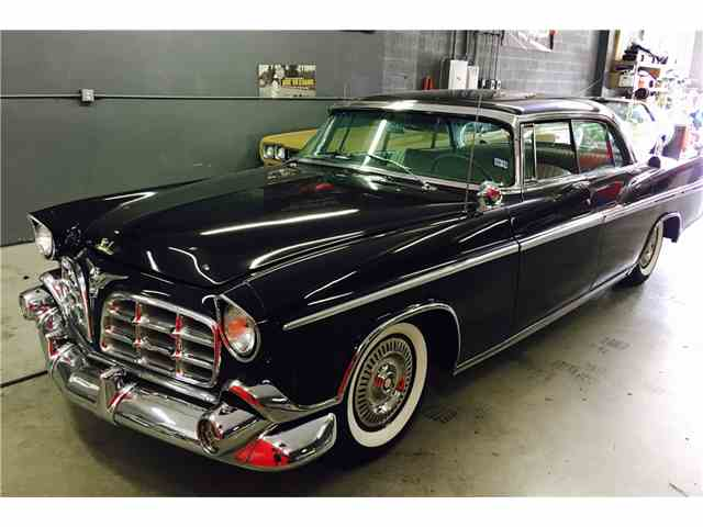 1956 Chrysler Imperial | 992847