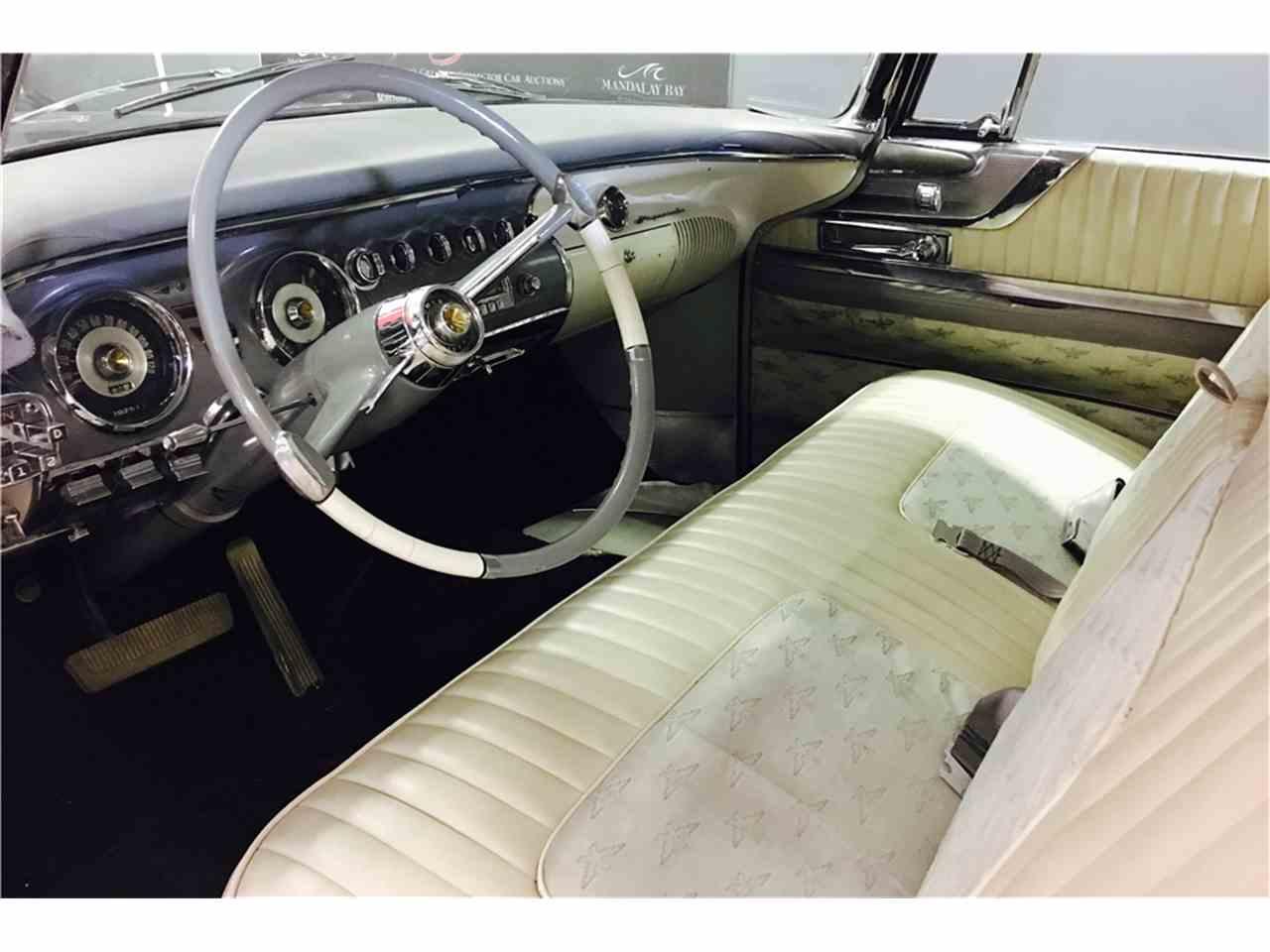 1956 chrysler imperial interior images - 1956 Chrysler Imperial Cc 992847
