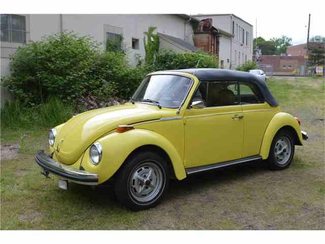 1979 Volkswagen Beetle | 992850