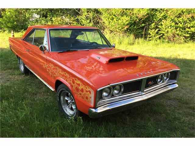 1966 Dodge Coronet 440 | 992853