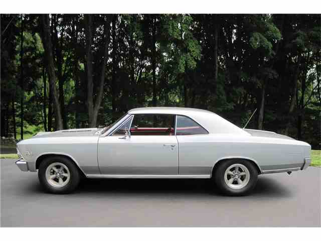 1966 Chevrolet Chevelle SS | 992858
