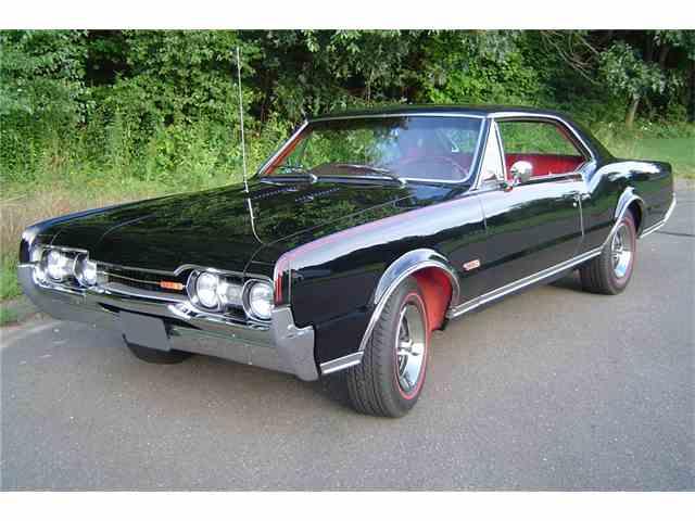 1967 Oldsmobile 442 | 992869