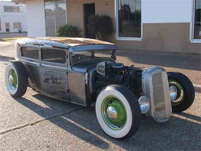 1930 Ford Model A | 990287