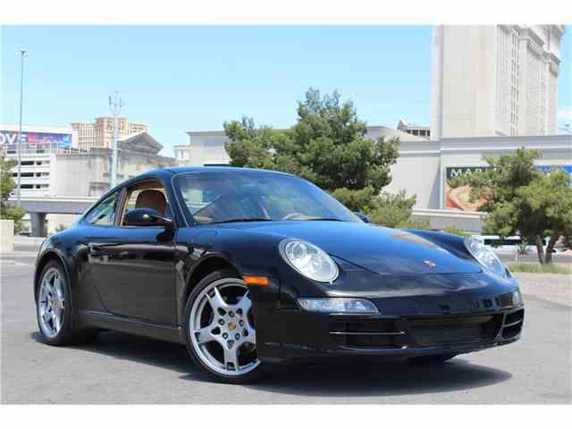 2005 Porsche 911 Carrera | 992872