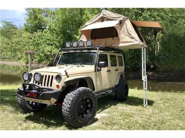 2009 Jeep Wrangler | 992873