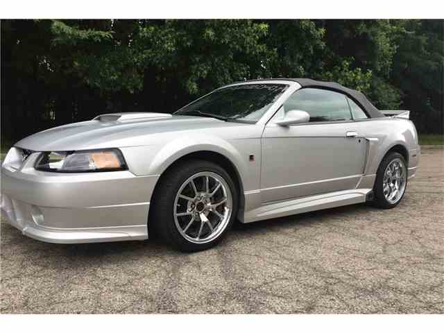 2003 Ford Mustang | 992887