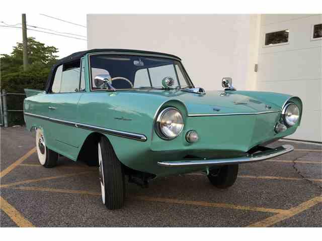 1967 Amphicar 770 | 992898