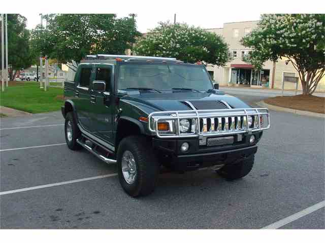2005 Hummer H2 | 992902