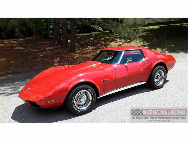 Picture of '74 Corvette - LA4R
