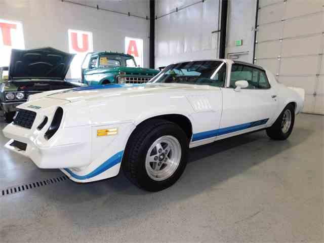 1979 Chevrolet Camaro | 992909