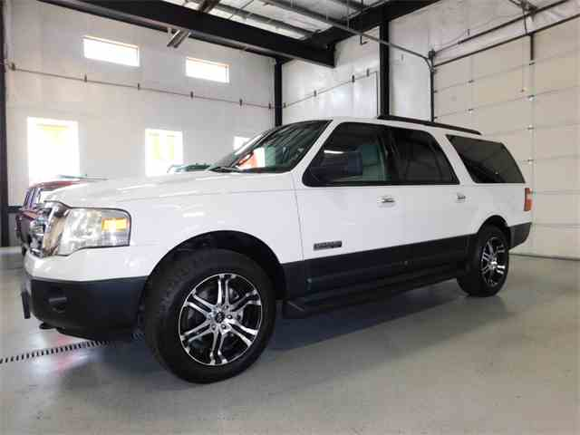 2007 Ford Expedition | 992909