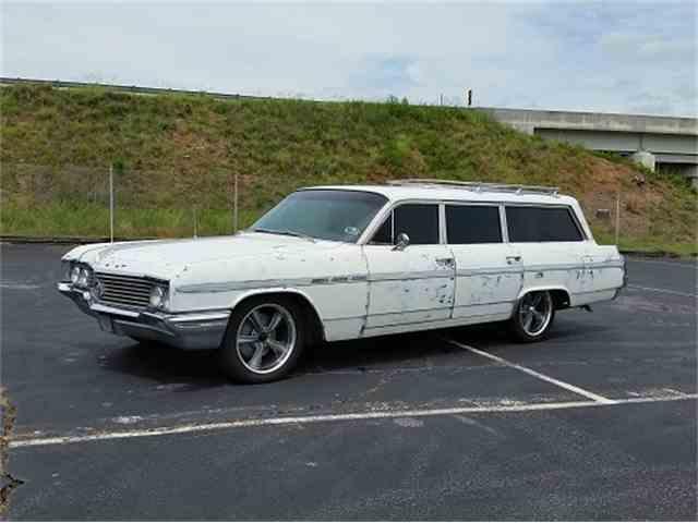 1964 Buick LeSabre | 992913