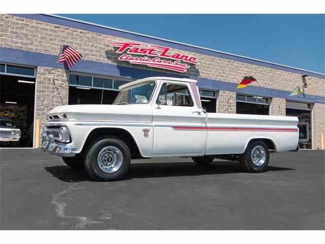 1964 Chevrolet C/K 10 | 992923