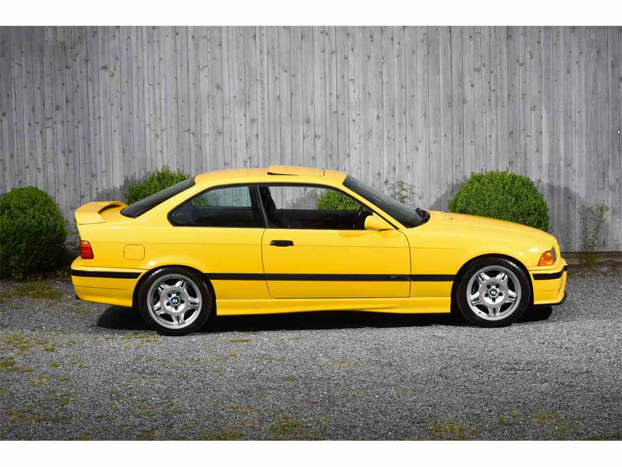 BMW M For Sale ClassicCarscom CC - 1994 bmw m3
