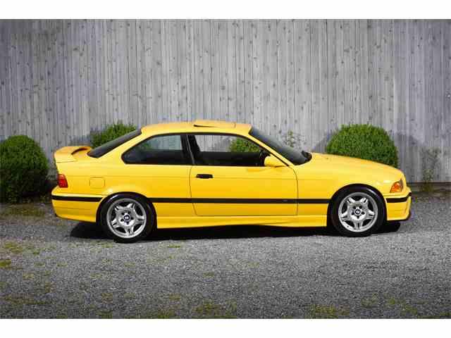 1994 BMW M3 | 992935
