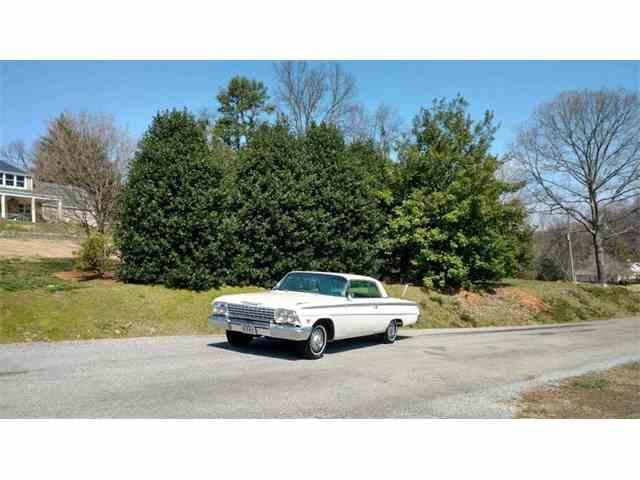 1962 Chevrolet Impala SS | 992936