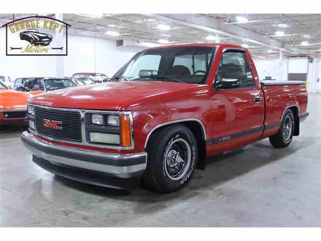 1988 GMC 1500   992942