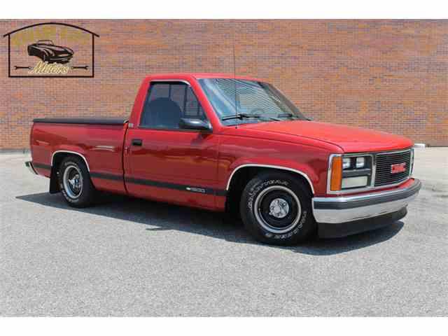 1988 GMC 1500 | 992942