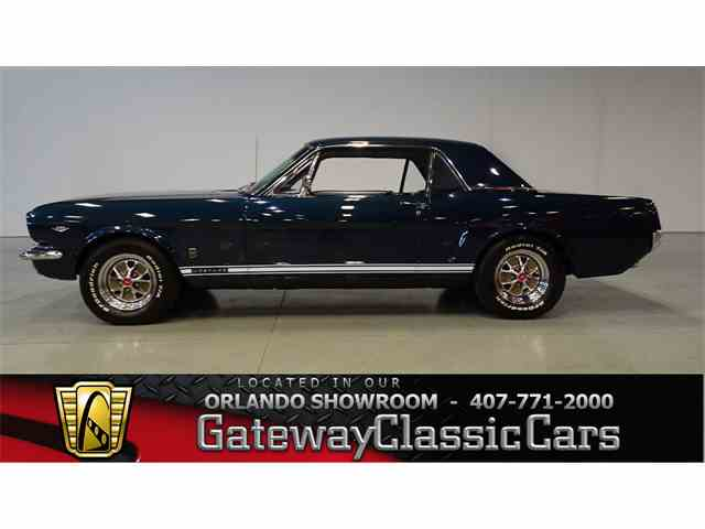 1966 Ford Mustang | 992949