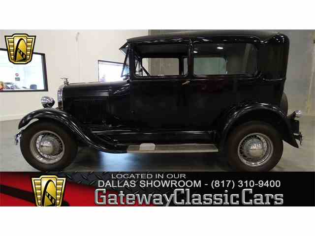 1929 Ford Model A | 992955
