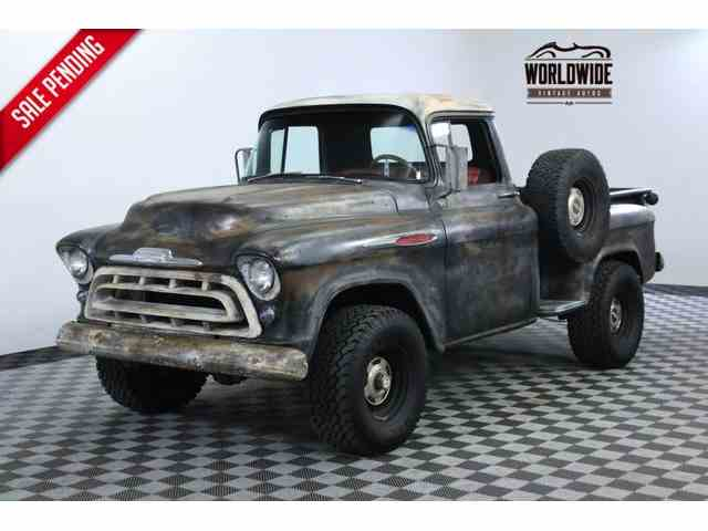 1957 Chevrolet 3100 | 992960