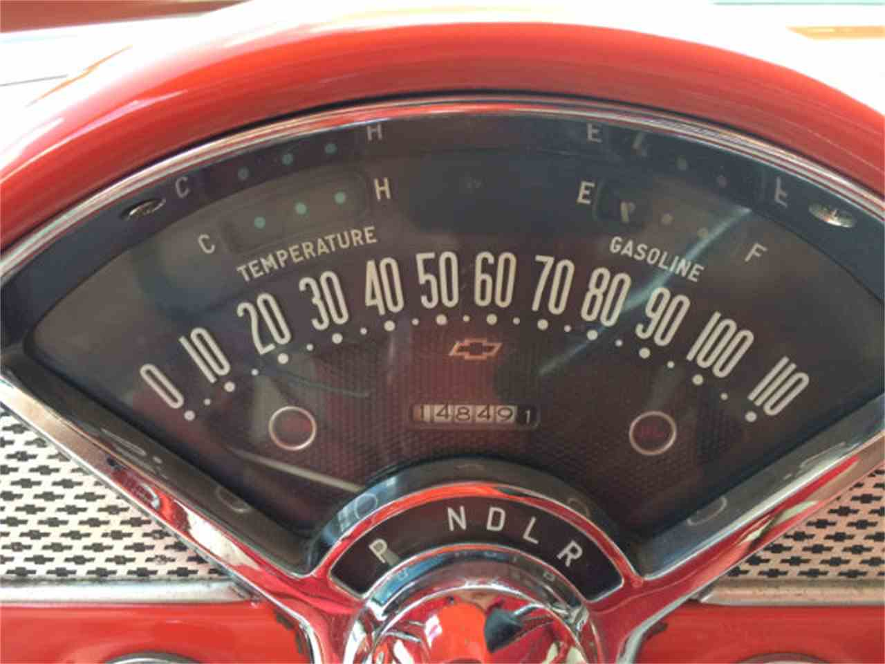 Large Picture of '55 Nomad - LA6A