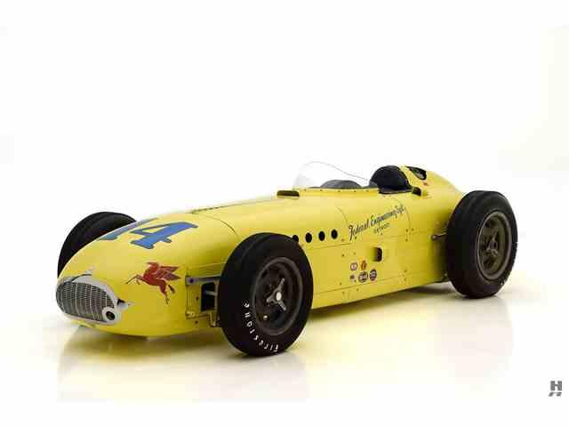 1954 Kurtis KK 500C   992963
