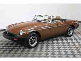 1979 MG MGB for Sale - CC-992973