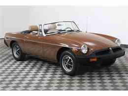 Picture of '79 MGB - LA6L